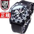 ルミノックス LUMINOX 腕時計 メンズ ネイビーシールズ NAVY SEALS COLORMARK CHRONOGRAPH 3080 SERIES クロノグラフ 3081