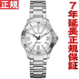 ノーティカNAUTICA腕時計レディースNAC102デイトMA13504M