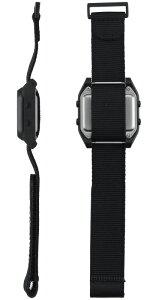エレクトリックELECTRIC腕時計ED01-TNATOALLBLACK/BRASSED1TN2-ABB