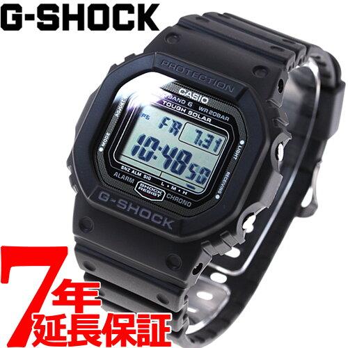 GW-5000-1JF カシオ Gショック 電波時計 GW-5000-1...