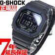 GW-M5610-1BJF G-SHOCK 電波 ソーラー カシオ Gショック CASIO G-SHOCK 5600 電波時計 GW-M5610-1B...
