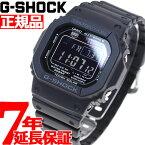 G-SHOCK 電波 ソーラー 電波時計 G-SHOCK ブラック 5600 GW-M5610-1BJF G-SHOCK 腕時計 メンズ タフソーラー デジタル...