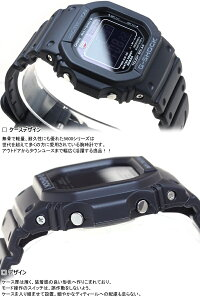 GW-M5610-1BJFG-SHOCK電波ソーラーカシオGショックCASIOG-SHOCK5600電波時計GW-M5610-1BJFG-SHOCK腕時計メンズタフソーラーデジタルブラック