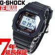 GW-M5610-1JF G-SHOCK Gショック カシオ 電波 ソーラー GSHOCK 腕時計 メンズ 電波時計 タフソーラー 5600シリーズ GW-M5610-1JF ブラック【あす楽対応】【即納可】