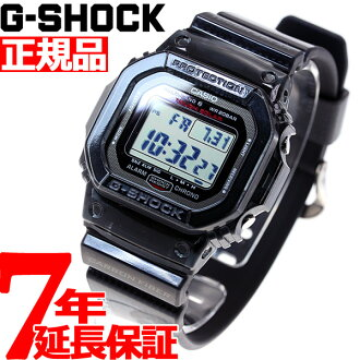 Casio G-Shock electric wave solar watch men RM series G-SHOCK GW-S5600-1JF