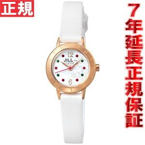 ジルバイジルスチュアートJILLbyJILLSTUART腕時計レディースクリスマス限定モデルNJAE702