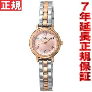 ジルバイジルスチュアートJILLbyJILLSTUART腕時計レディースNJAJ402