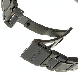 セイコーブライツSEIKOBRIGHTZ電波ソーラー電波時計腕時計メンズクロノグラフフライトエキスパートSAGA201