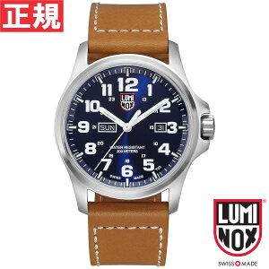 ルミノックスLUMINOX腕時計メンズアカタマフィールドデイデイトATACAMAFIELDDAYDATE1920シリーズ1924