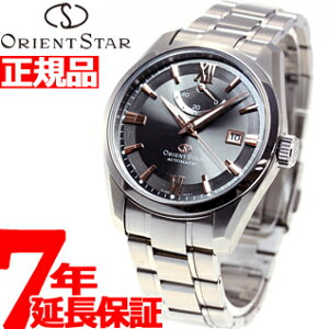 オリエントスターORIENTSTAR腕時計メンズ自動巻きオートマチックアーバンスタンダードチタニウムWZ0011AF