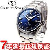 オリエントスター ORIENT STAR 腕時計 メンズ 自動巻き オートマチック アーバンスタンダード チタニウム WZ0021AF
