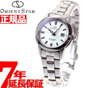 オリエントスター腕時計ホワイトWZ0391NRORIENT