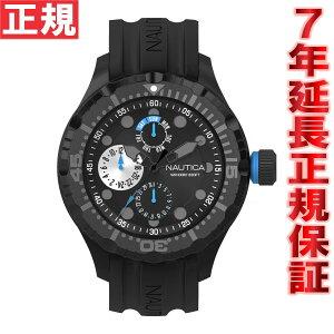 ノーティカNAUTICA腕時計メンズBFD100A16681G
