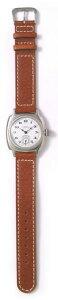 ヴァーグウォッチVAGUEWATCHCo.腕時計COUSSIN(クッサン)スモールセコンドピッグスキンレザーCO-L-001