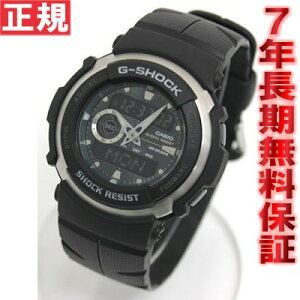 カシオG-SHOCK腕時計G-SPIKEG-300-3AJFCASIOG-ショック