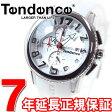 テンデンス Tendence 腕時計 メンズ/レディース ドームコレクション DOME Collection TY016002【2016 新作】