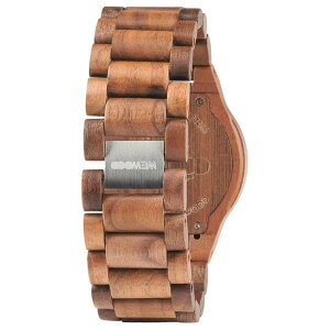 WEWOODウィーウッド腕時計木製ARROWNUTカレンダー9818046