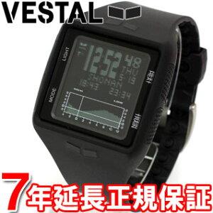 Vestalベスタル腕時計メンズTHEBRIGザ・ブリッグBRG001