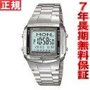 【カシオ】【CASIO】【データバンク】【正規品】カシオ 腕時計 DATA BANK テレメモ30 DB-360-1A...