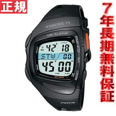 カシオ 腕時計 PHYS TIMERS 11 RFT-100-1JF CASIO フィズ