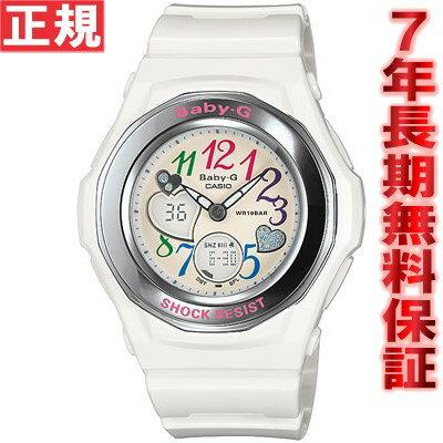 Baby-g watch Gemmy Dial Series Casio baby G BGA-101-7BJF