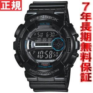 カシオGショックCASIOG-SHOCKL-SPECLスペック腕時計メンズGD-110-1JF