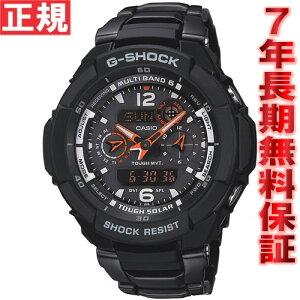 【G-SHOCK】【Gショック】【スカイコックピット】【タフソーラー】【電波 ソーラー】【GW-3500B...