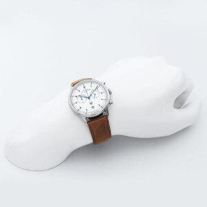 DUFAドゥッファHannesChrono腕時計メンズハンネス・クロノDF-9003-02