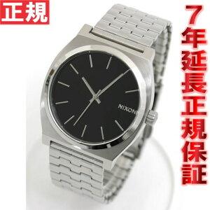 【送料無料】ニクソン腕時計メンズTHETIMETELLERブラックNA045000-00
