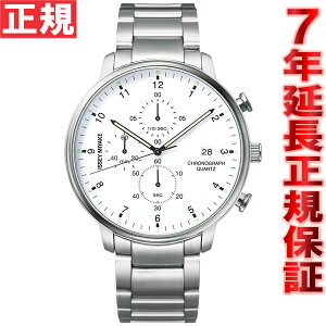 イッセイミヤケISSEYMIYAKE腕時計メンズCシー岩崎一郎デザインクロノグラフNYAD002