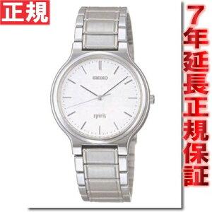 【送料無料】セイコーSEIKO腕時計スピリットSCDP003SPIRITSEIKO