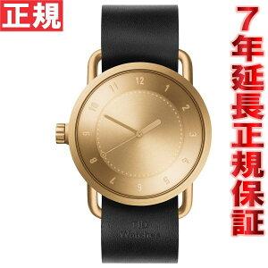 ティッドウォッチズTIDWatches腕時計メンズ/レディースティッドウォッチNo.1コレクションTID01-GD/BK【2016新作】【対応】【即納可】