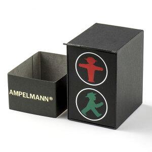アンペルマンAMPELMANN腕時計メンズクロノグラフAKS-4974-05