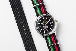 アンペルマンAMPELMANN腕時計メンズ自動巻きAMT-4975-05