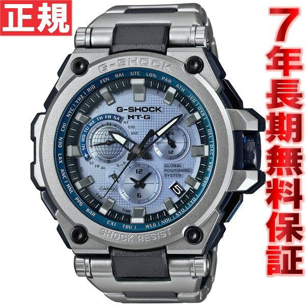 カシオ Gショック MTG-G1000RS-2AJF