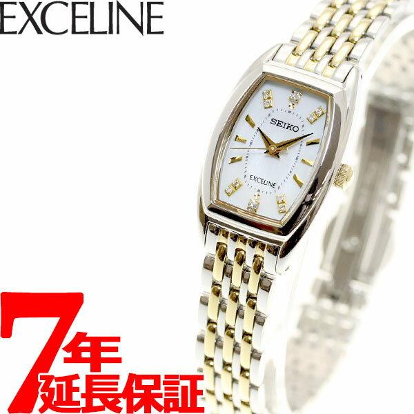 腕時計, レディース腕時計 2502000OFF51252359 SEIKO EXCELINE SWCQ089