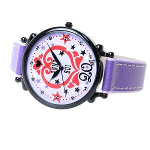 アナスイANNASUI腕時計レディースブランド誕生20周年記念限定モデルFCVK703
