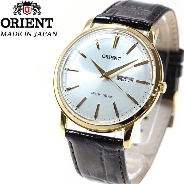 腕時計, メンズ腕時計 181037.5 ORIENT SUG1R001W6