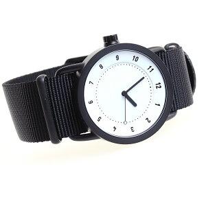 ティッドウォッチズTIDWatches腕時計メンズ/レディースティッドウォッチNo.1コレクションTID01-36WH/NBK