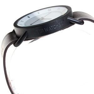 ティッドウォッチズTIDWatches腕時計メンズ/レディースNo.1コレクションTID01-WH/W