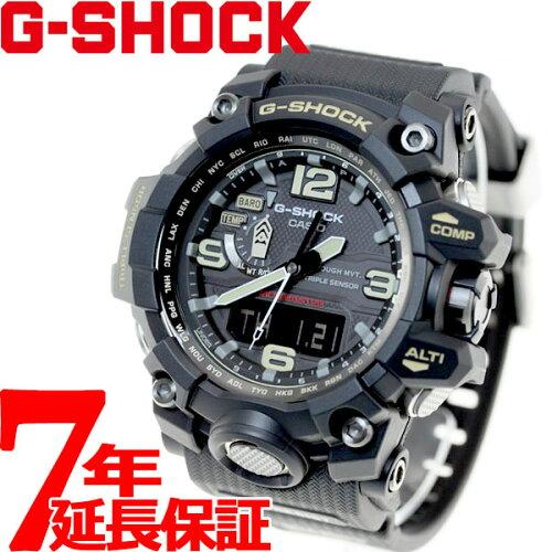 GWG-1000-1AJF G-SHOCK マッドマスター カシオ Gショ...