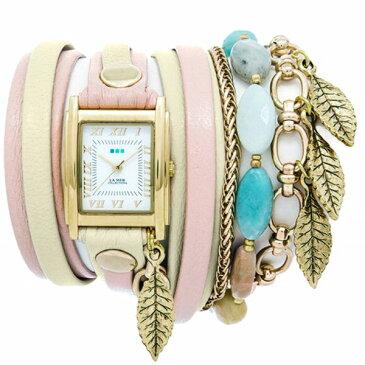 ラメール コレクション LA MER COLLECTIONS 腕時計 STONE COLLECTION ストーンコレクション LMMULTI1008