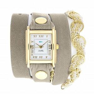 ラメールコレクションLAMERCOLLECTIONS腕時計CHAINチェーンLMSCW6004B