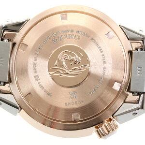 セイコープロスペックスSEIKOPROSPEXトランスオーシャンダイバースキューバ自動巻きメカニカルダイバーズウォッチ腕時計メンズSBDC037