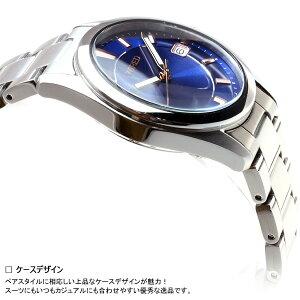 セイコーワイアードSEIKOWIRED腕時計メンズペアスタイルPAIRSTYLE3針カレンダーモデルAGAK402