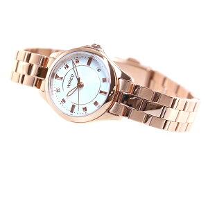 セイコーワイアードエフSEIKOWIREDf腕時計レディースペアスタイルPAIRSTYLE3針カレンダーモデルAGEK439
