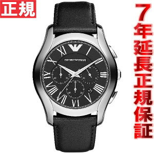 エンポリオアルマーニEMPORIOARMANI腕時計メンズバレンテVALENTEクロノグラフAR1700
