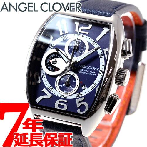 エンジェルクローバー Angel Clover 腕時計 メンズ...