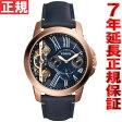 フォッシル FOSSIL 腕時計 メンズ 自動巻き メカニカル MECHANICAL ME1162【2016 新作】【あす楽対応】【即納可】