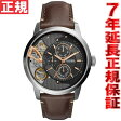 フォッシル FOSSIL 腕時計 メンズ 自動巻き メカニカル MECHANICAL ME1163【2016 新作】